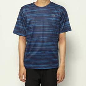 8ea9c673780cc ティゴラ TIGORA メンズ テニス 半袖Tシャツ TR-2TW1029TS