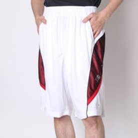 ティゴラ TIGORA バスケットボールプラクティスパンツ  TR-8KW3716   HP  (ホワイト)