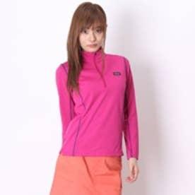 ティゴラ TIGORA ゴルフシャツ TR-1L2535Z ピンク (ローズ)