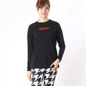 ティゴラ TIGORA レディース バスケットボール 長袖Tシャツ IG-8KW2766TLTM TR-8KW2766TLTM