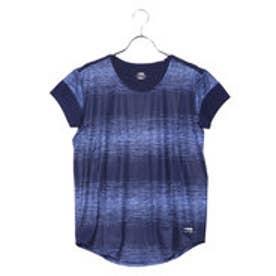 ティゴラ TIGORA レディース フィットネス 半袖 Tシャツ TR-3F2008TS