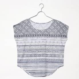 ティゴラ TIGORA レディース フィットネス 半袖Tシャツ TR-3F2818TS