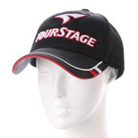 ツアーステージ TOUR STAGE メンズ ゴルフ キャップ FTM1CP FTM1CP