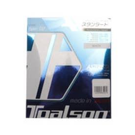 トアルソン TOALSON ユニセックス 硬式テニス ストリング アスタリスタ130 7333010W