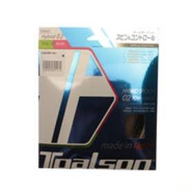 トアルソン TOALSON ユニセックス 硬式テニス ストリング HYBRID SPOON 02 POLY×MULTI 7430225K