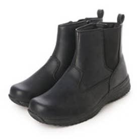 トパーズ TOPAZ  ビジネスシューズ サイドゴアタイプ MTZ-0092 ブラック 0183 (ブラック     )