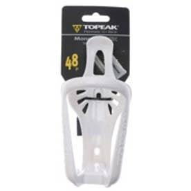 トピーク TOPEAK ボトルゲージ TPK モノケージ CX WHT WBC0430200000 ホワイト (ホワイト)