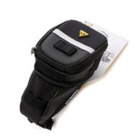 トピーク TOPEAK ハンドルサドルバック バッグ、 TPK エアロ ウエッジ パック M BAG2550200