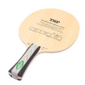ティーエスピー TSP 卓球ラケット ディフェンシブリフレックスシステムFL 22164 ベージュ (ベージュ)