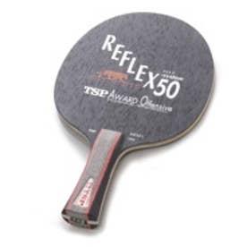 ティーエスピー TSP 卓球ラケット アウォードオフェンシブ 22424 ベージュ (ベージュ)