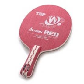 ティーエスピー TSP 卓球ラケット アストロンレッド FL 22744 ベージュ (ベージュ)
