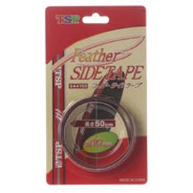 ティーエスピー TSP 卓球 ラケット小物 フェザーサイドテープ 2847230106