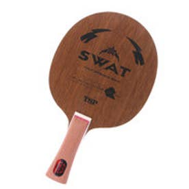 ティーエスピー TSP 卓球 ラケット(競技用) スワット FL 2802230806