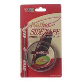 ティーエスピー TSP 卓球 ラケット小物 フェザーサイドテープ 2847230206