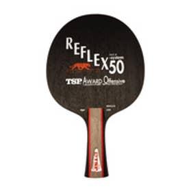 ティーエスピー TSP 卓球 ラケット(競技用) アウォードオフェンシブ FL 22424