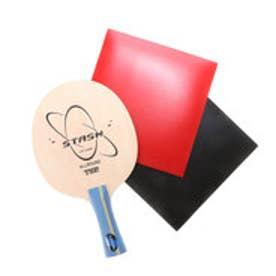 ティーエスピー TSP 卓球 ラケット(競技用) 初心者シェークセット 26154ST2
