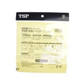 ティーエスピー TSP 卓球 ラバー小物 接着シートコア 044425