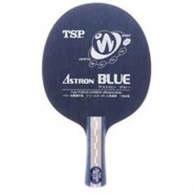 ティーエスピー TSP 卓球 ラケット 競技用 アストロン ブルー FL 22734