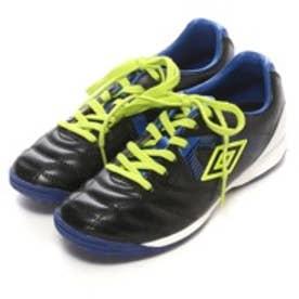 アンブロ UMBRO ジュニアサッカートレーニングシューズ アクセレイター SL TR JR WIDE UTS5403JBY ブラック 2659 (ブラックYL)