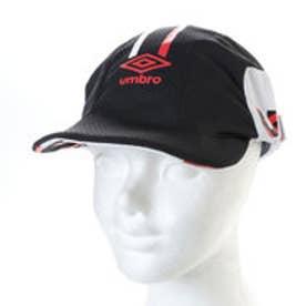 アンブロ UMBRO ジュニア サッカー フットサル 帽子 JRフツトボ-ルプラクテイスCAP UUDLJC02