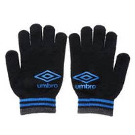 アンブロ UMBRO ジュニア 手袋 JRマジックニットグローブ UUDMJD53AP