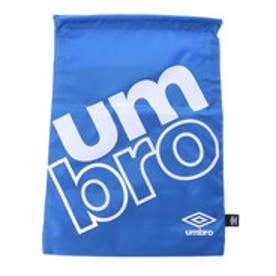 アンブロ UMBRO サッカーバッグ マルチパック UJS1545SD (ブルー)
