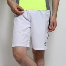 アンブロ Umbro ジュニアサッカープラクティスパンツ UBS7500SJP ホワイト