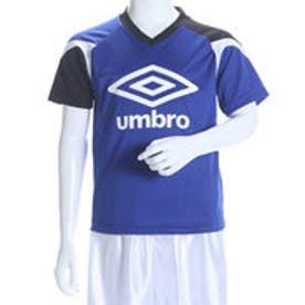 アンブロ UMBRO サッカー/フットサル 半袖シャツ JR プラクティスS/Sシャツ UBS7606SDJ