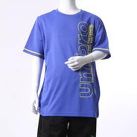 アンブロ UMBRO ジュニア 半袖機能Tシャツ Jr.エアースルードライS/Sシャツ UCS7764J