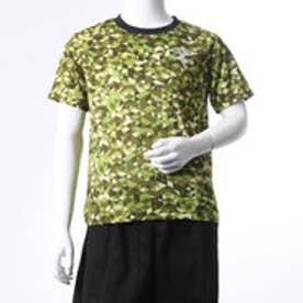 アンブロ UMBRO ジュニア 半袖機能Tシャツ Jr.グラフィックドライS/Sシャツ UCS7766J