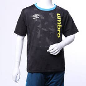 アンブロ UMBRO ジュニア 半袖機能Tシャツ JR ICE BLAST シャツ UMJLJA59