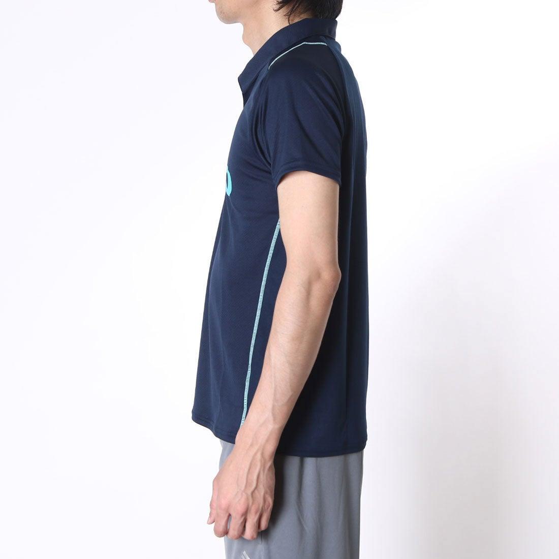 94472511de39e2 アンブロ UMBRO メンズ 半袖機能ポロシャツ ベーシックドライポロシャツ ...