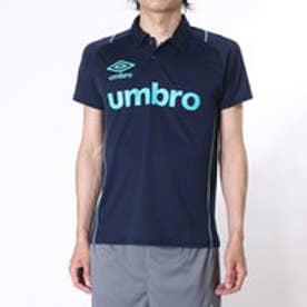 アンブロ UMBRO メンズ 半袖機能ポロシャツ ベーシックドライポロシャツ UCS7641