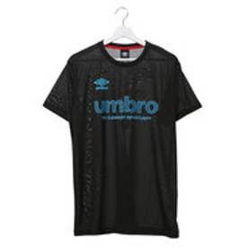 アンブロ UMBRO メンズ 半袖Tシャツ グラフィックシャツ UCS5773SD