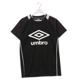 アンブロ UMBRO メンズ 半袖機能Tシャツ ストレッチライトS/Sシャツ UCS7752
