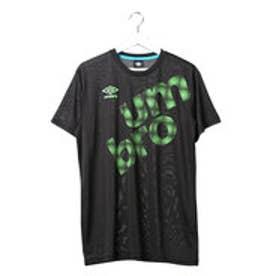 アンブロ UMBRO メンズ 半袖Tシャツ グラフィックシャツ UCS5772SD