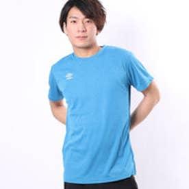 アンブロ UMBRO メンズ 半袖機能Tシャツ ワンポイントCネックシャツ UCS7754A