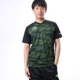 アンブロ UMBRO メンズ サッカー/フットサル 半袖シャツ プラクティスシャツ UBS7700SD