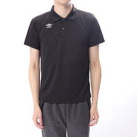 アンブロ UMBRO メンズ 半袖機能ポロシャツ CU ワンポイントポロシャツ UMULJA71