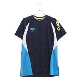 アンブロ UMBRO メンズ 半袖機能Tシャツ ドライS/Sシャツ UMULJA52AP