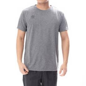 アンブロ UMBRO メンズ 半袖機能Tシャツ CU ワンポイントS/SシャツCD UMULJA55