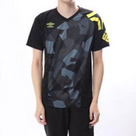 アンブロ UMBRO メンズ サッカー/フットサル 半袖シャツ プラクティスシャツ UUULJA60AP