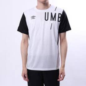 アンブロ UMBRO メンズ サッカー フットサル 半袖 シャツ URA LOGO S/Sシャツ UMULJA63