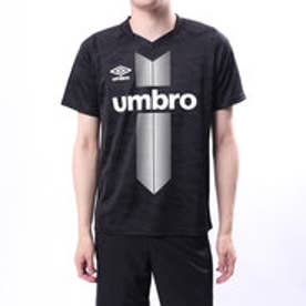 アンブロ UMBRO メンズ サッカー フットサル 半袖 シャツ BT エアースループラクテイスシャツ UUULJA58