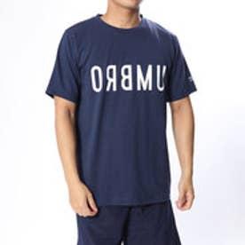 アンブロ UMBRO メンズ サッカー/フットサル 半袖シャツ URA コットンS/Sシャツ UMUMJA54