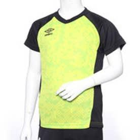 アンブロ UMBRO サッカー/フットサル 半袖シャツ JRプラクティスシャツ UUJLJA61AP