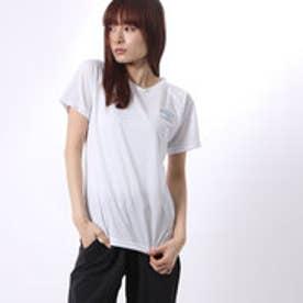 アンブロ UMBRO レディース 半袖機能性Tシャツ WM ワンポイントクルーネックS/Sシャツ UCS7754W