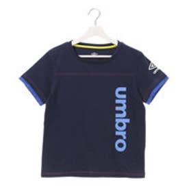 アンブロ UMBRO レディース 半袖Tシャツ WM コットンS/Sシャツ UCS5742W