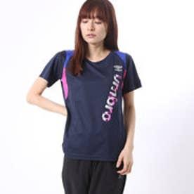 アンブロ UMBRO レディース 半袖機能Tシャツ WM キノウシャツ UCS7790SDW