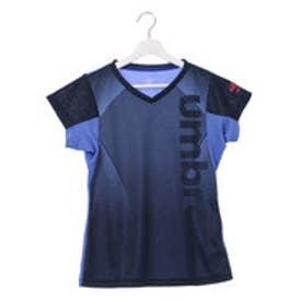 アンブロ UMBRO レディース 半袖機能Tシャツ WM スウェットスポットレスコンフォート UCS7757W